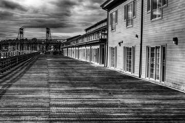 Morgan Boardwalk