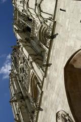 Cathedral of Burgos. Unesco World Heritage Site