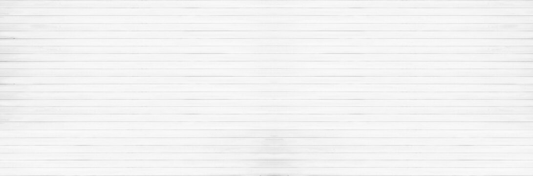 White wood texture and backgrounds. Empty template.