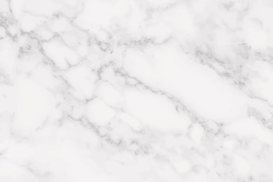 Luxury White Marble Background Vector Design for Wallpaper, Cover, Wedding Invitation and product packaging template.