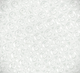 gray balls background