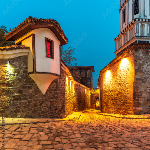 Plovdiv city - The oldest living city in Europe - European