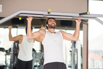 Free body training calisthenics