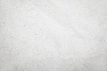 Crumpled Korean traditional paper texture