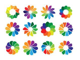 Collection of Circular Logos