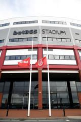 England's 1966 World Cup winning goalkeeper Gordon Banks passes away