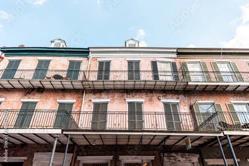 New Orleans Famous Architecture