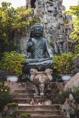 Lady Buddha in Da Nang, Vietnam