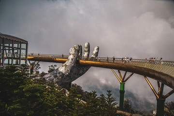 Ba Na Hills, Central Vietnam