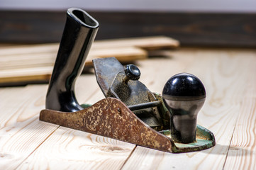 Tools for joinery roulette Stomper