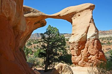Metate Arch, Utah