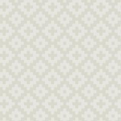 Abstract folk ornament hand drawn seamless pattern