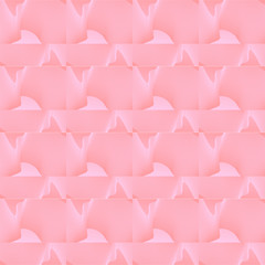 pink seamless gradient texture pink. vector illustration