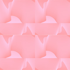 seamless gradient texture pink. vector illustration