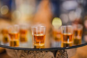 Matrimonio - Dettagli - Rum