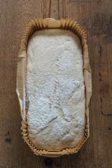 Roggenbrot, Brot