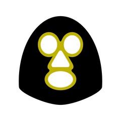 覆面マスク