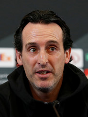 Europa League - Arsenal Press Conference