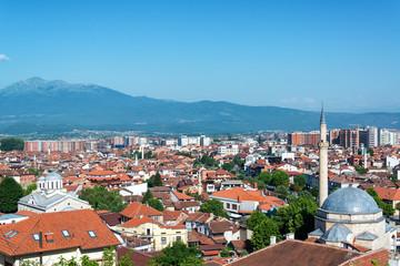 Historic Center of Prizren, Kosovo
