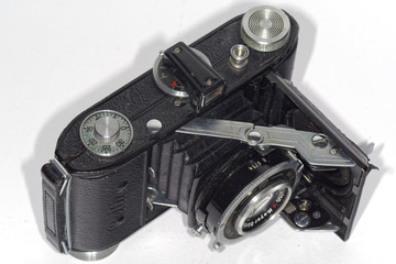 Kleinbildkamera Beltica, ca. 1955