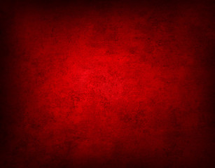 Red textured background