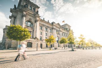 German Bundestag  - Berlin