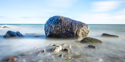 stein am meer