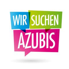 Wir suchen Azubis