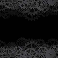 black gears 03ac