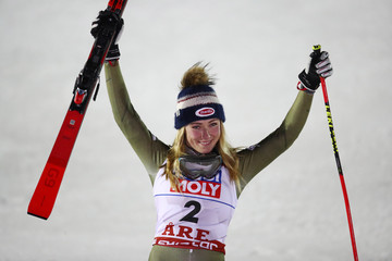 Alpine Skiing - FIS Alpine World Ski Championships - Women's Giant Slalom