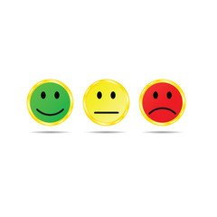 smile icon vector illustration