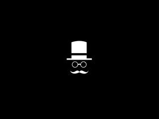 caballero con sombrero