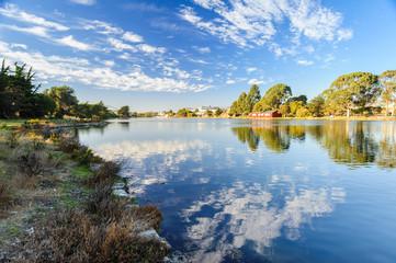 Berkeley Aquatic Park