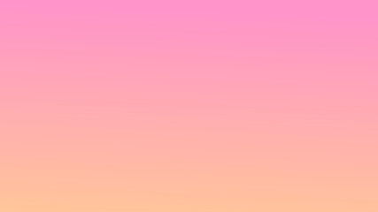 Pastel Multi Color Gradient Background, Simple form and blend of color spaces as contemporary background graphic