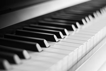 Clavier de piano