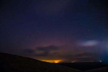 Exploration nocturne