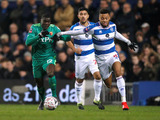 FA Cup Fifth Round - Queens Park Rangers v Watford