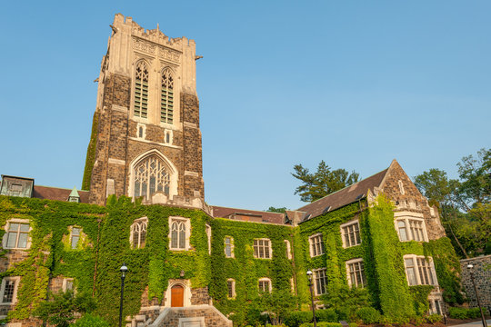 Alumni Memorial Building of Lehigh University, Pennsylvania, USA