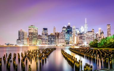 Brooklyn Evening