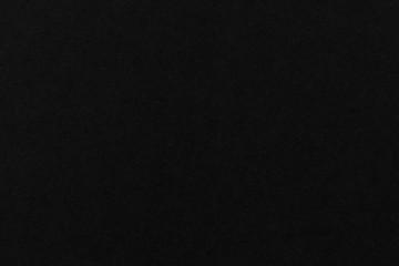 Black paper texture background