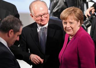 Munich Security Conference in Munich