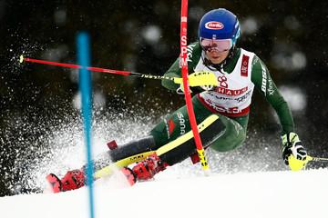 Alpine Skiing - FIS Alpine World Ski Championships - Women's Slalom