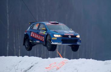 Rally Sweden - 2019 World Rally Championship