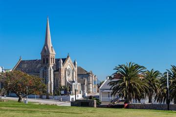 Presbyterianische Kirche The Hill in Port Elizebth