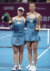 WTA Premier 5 - Qatar Open