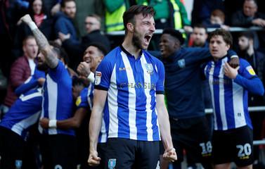 Championship - Rotherham United v Sheffield Wednesday