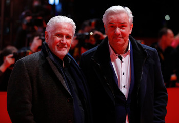 69th Berlinale International Film Festival