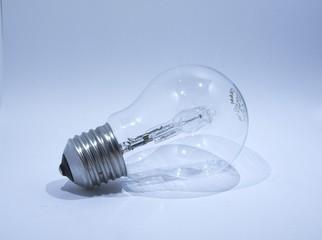 Ampoule Hallogène