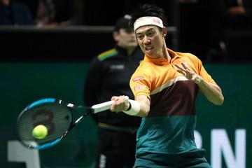 ATP 500 - Rotterdam Open