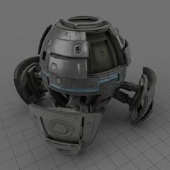 Sphere bot